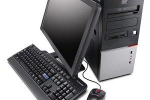 El mercado global de ordenadores creció en el primer trimestre del 2012
