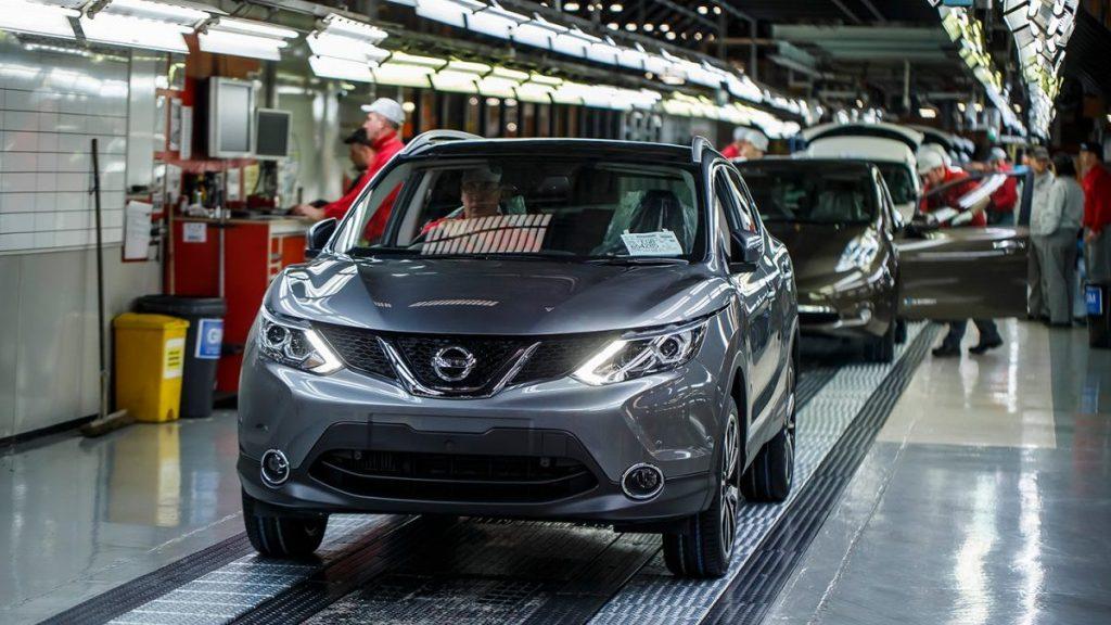 La fábrica de Nissan en Barcelona coge prestigio.