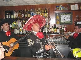 Bar mariachis Bogotá