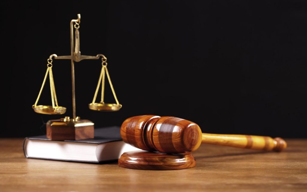 Abogados Cáceres: tipos de derecho