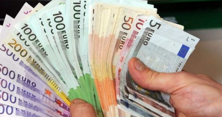 Da un paso seguro con bróker online de confianza – 1000 extra