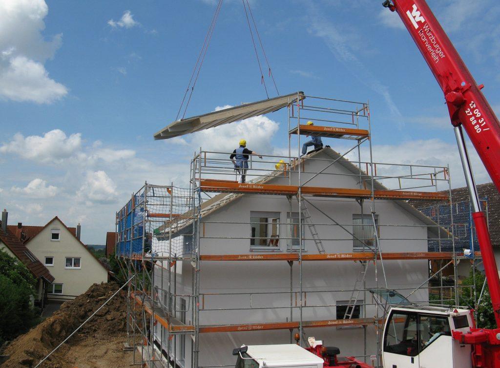 Plataformas elevadoras precios – Equipos para realizar trabajos en las alturas