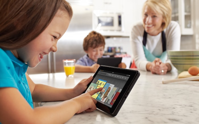 ¿Qué es el Marketing Digital para niños?