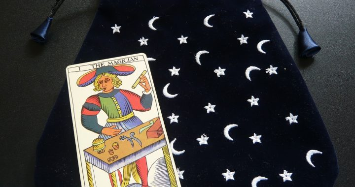 El Tarot – Un formidable aliado para saber acerca de tu destino