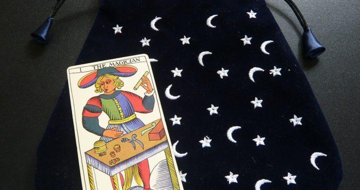 El Tarot – Un formidable aliado para saber acerca de tu destino