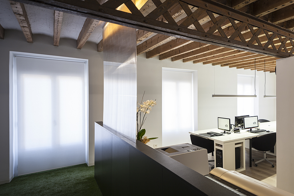 Estudio de arquitectos en Barcelona, para los que aman la perfección
