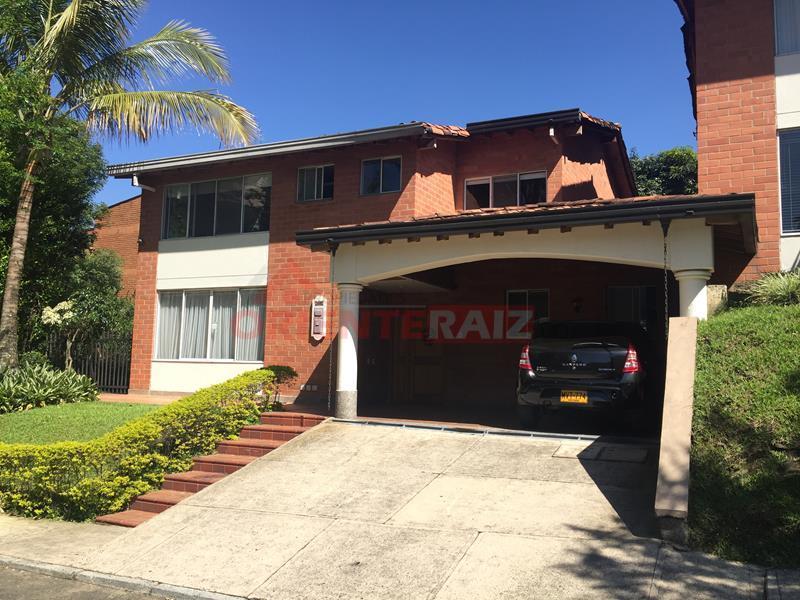 La venta de casas en Medellín, negocio en franco crecimiento