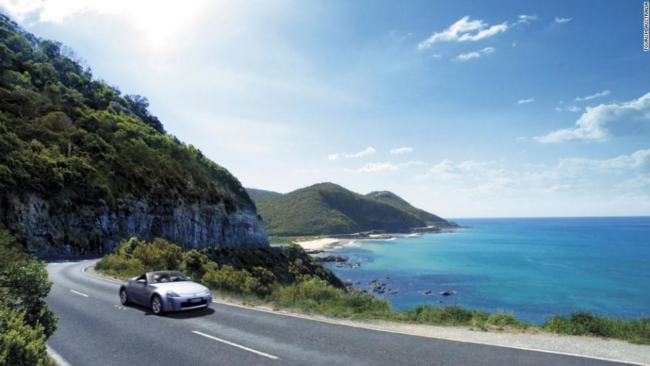Los mejores destinos de viaje por carretera para vacaciones familiares