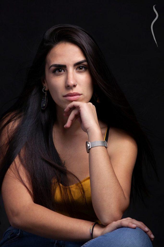 La experiencia de una niña que quería ser supermodelo: Alba Lorenzana // Interpol Vuelve a México