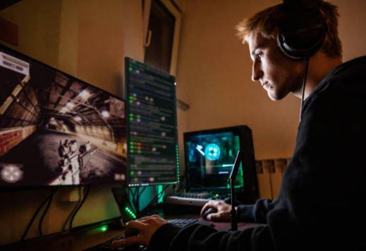 Aprende a jugar online de forma segura